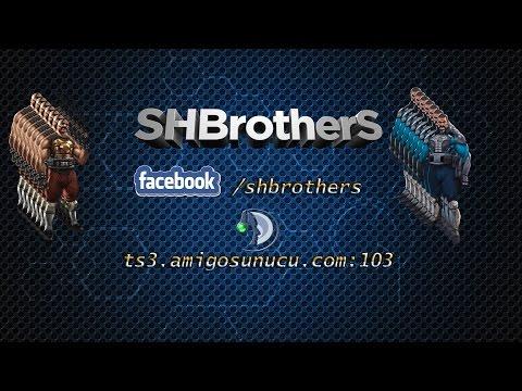 Wolfteam SHBrotherS Klan Simgesi Yaptık.