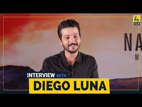 Diego Luna  With Anupama Chopra  Narcos: Mexico  Netflix  Film Companion