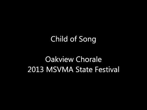 Child of Song -- State Festival