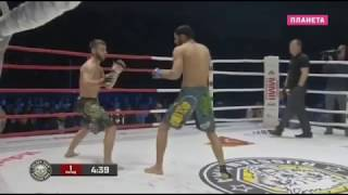 Командор Оглы - Армен Гулян (Кубок Арены Мытищи, Golden Team MMA)