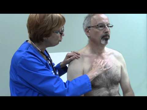 Heart And Neck Vessel Assessment