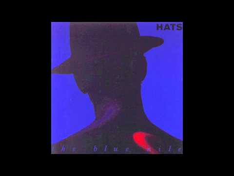 The Blue Nile - Hats [1080p - Full Album]