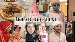 IFTAR ROUTINE OF OUR FAMILY | SHOAIB IBRAHIM| DIPIKA KAKAR IBRAHIM | RAMADAN 2020 | IFTAR TIME