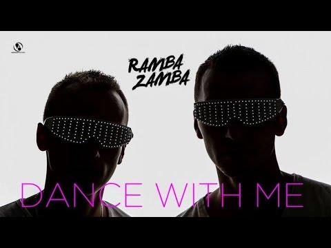 Ramba Zamba - Dance With Me (Single Mix)