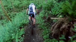 Trail #5 - Minion loop (12 hours of Glenridge course preview 2019)