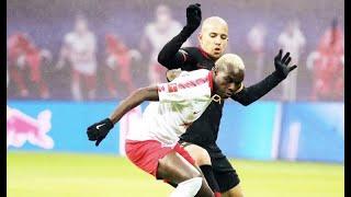 Özet | RB Leipzig 1-1 Galatasaray | Hazırlık Maçı