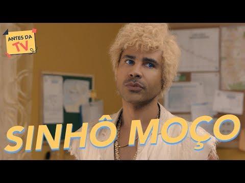Sinhô Moço - Jefinho + Pamela + Sérgio - Os Suburbanos - Humor Multishow
