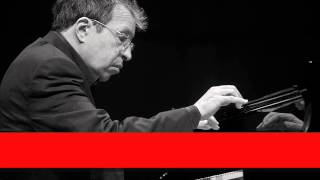 Murray Perahia: J.S. Bach - Partita No.3 in A minor BWV827 V. Burlesca