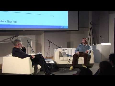 V&A Annual Design Lecture - Marc Newson in conversation with Professor Sir Christopher Frayling