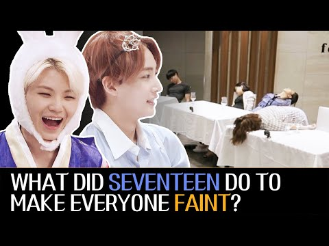 SEVENTEEN Members Having Their FIRST Birthday Party As Babies ENG SUB • dingo kdrama
