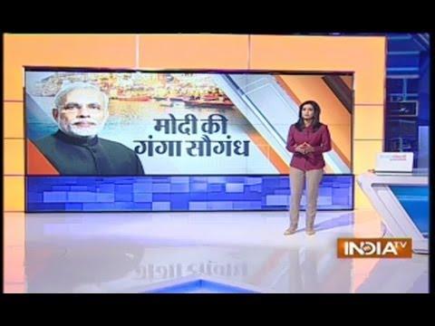 Narendra Modi plans for Ganga river cleaning
