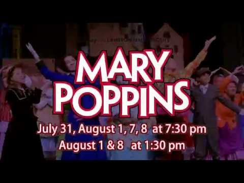Mary Poppins- The Musical Extravaganza