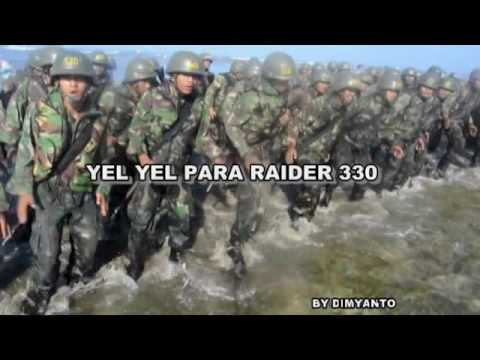 Lagu Militer NKRI HARGA MATI
