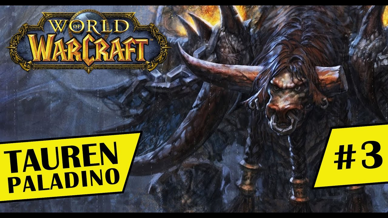 World of warcraft gameplay 2014 br