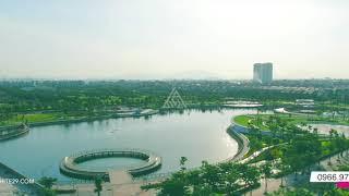 Công Viên Thiên Văn Học - Khu Đô Thị Dương Nội #2
