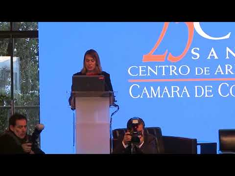 25˚ Aniversario CAM Santiago