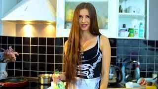 Алёна Венум - Мамка в здании (Девушка Хованского)