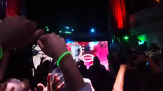 Mako X Hermitude - Smoke Filled Room vs The Buzz Live