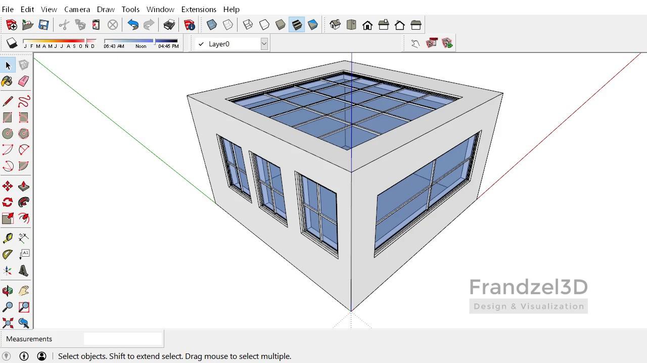 frandzel3d | Frandzel3D