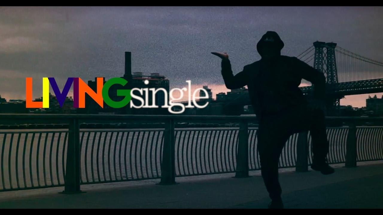 Big lez living single