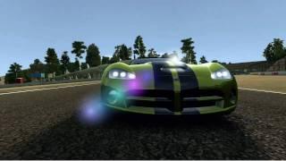 """Race Pro"" Trailer"
