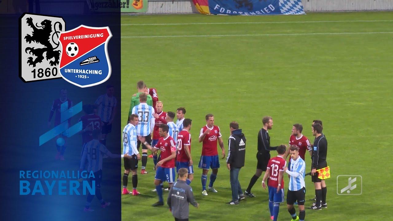 1860 Vs Bayern 2