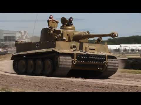 1 Tiger Tank