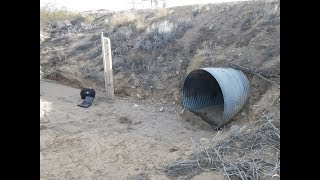 Survey Requirements for Culvert Indirect Measurements - Overview