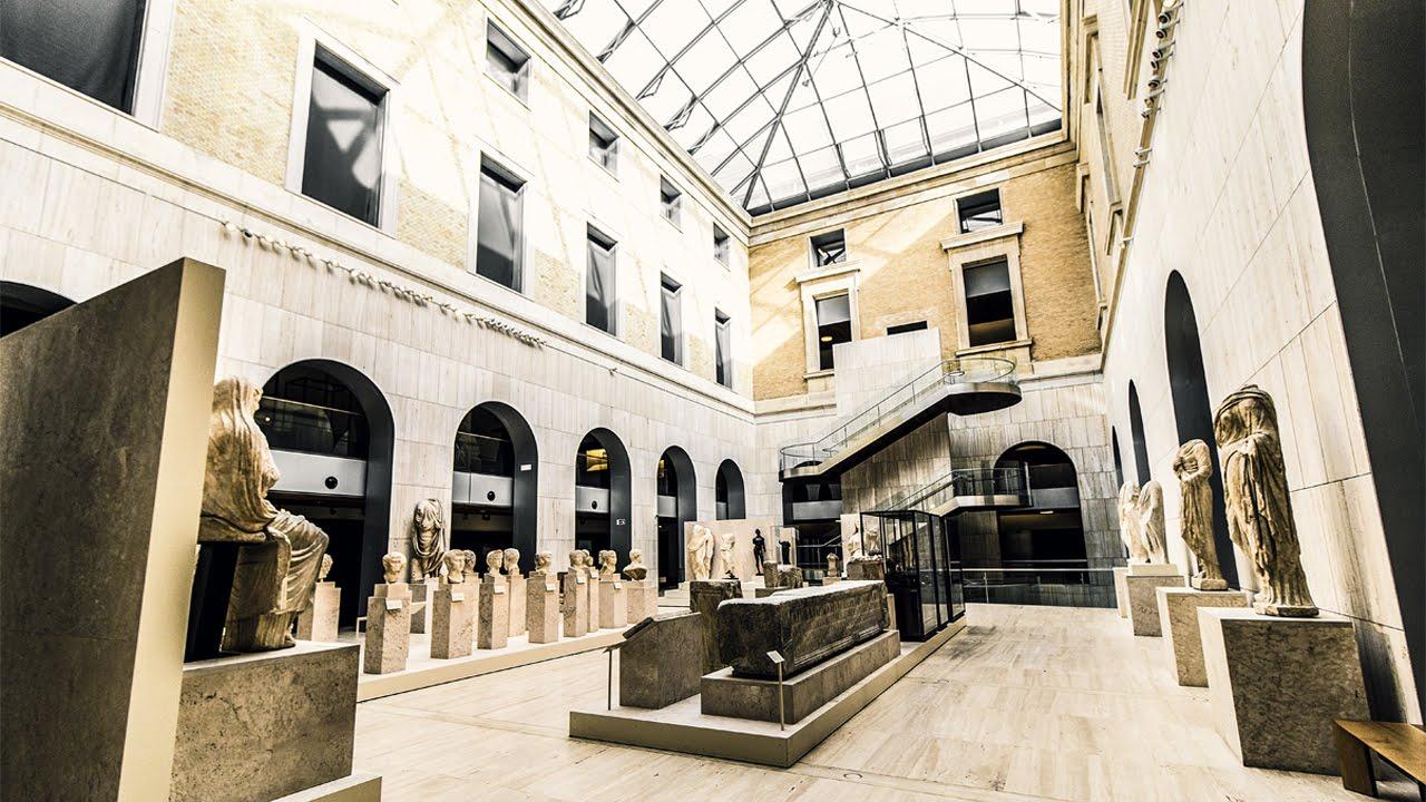 Renovación del Museo Arqueológico Nacional (MAN) | ACCIONA