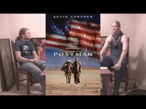 3 Men and a Movie: The Postman