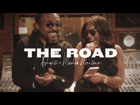 The Road (Official Lyric Video) | Machel Montano x Ashanti | Soca 2019