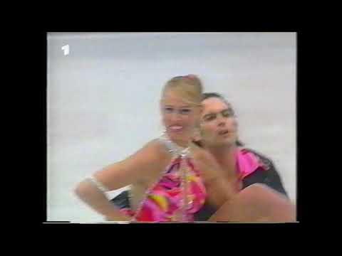 2001 Sparkasse Cup Fusar Poli & Margaglio FD ARD