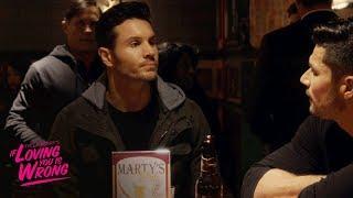 Steven Seeks Revenge on Eddie | Tyler Perry's If Loving You Is Wrong | Oprah Winfrey Network