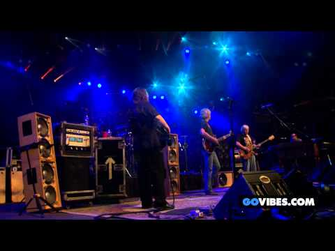 """Dark Star Orchestra performs """"Hey Pocky Way"""" at Gathering of the Vibes Music Festival 2014"""