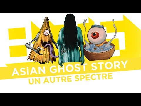 Asian Ghost Story, les Enfers du levant- BiTS #181