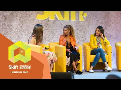 Tours And Activities Innovators At Skift Forum Europe 2019