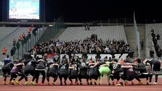 Grobari u Turskoj I Beşiktaş -Partizan 06.11.2014