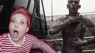 I'M SHoooOoOoK | MGK - Rap Devil (Eminem Diss) | REACTION