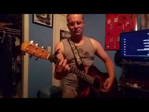 My Faith In You [Brantley Gilbert] (JustInsane Cover)