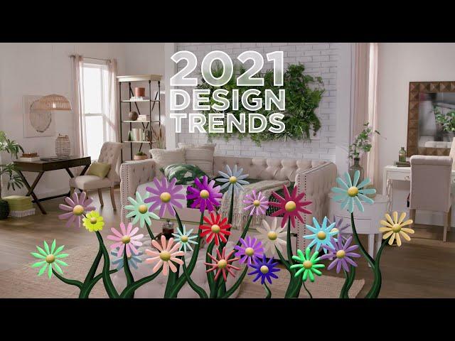 iNSPIRE Q Spring 2021 Design Trends