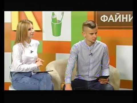 UA: Тернопіль: Гість у студії - Василь Капустинський