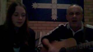 Tenterfield Saddler - Peter Allen Cover