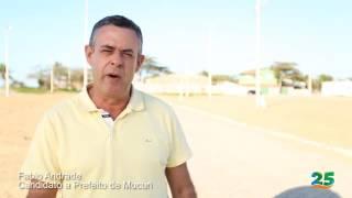 Orla de Mucuri Bahia - projeto