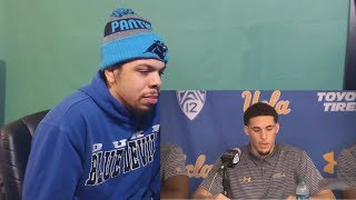 LiAngelo Ball APOLOGIZES FOR STEALING!!!! UCLA SUSPENDS HIM #REACTION