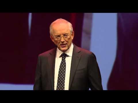 Why companies should employ veterans | Ad Nederlof | TEDxKMA