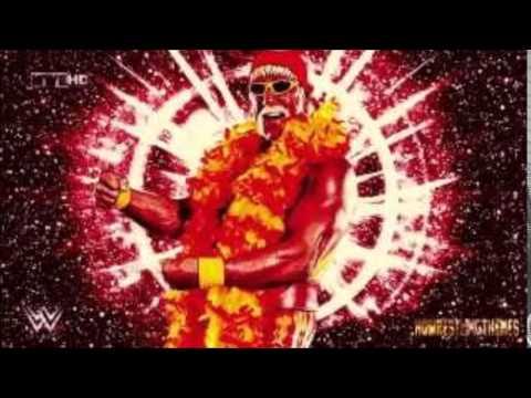 Hulk Hogan '' Real American '' WWF/WWE Theme Song