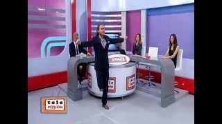 Erdem Ercan - Sirtaki Gösteri - Beykent TV