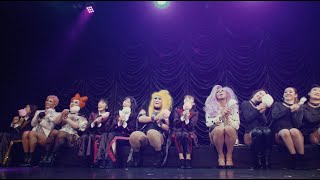 5th ALBUM『MOMOIRO CLOVER Z』SHOW at 東京キネマ倶楽部_SPOT_Vol.6(ナレーション:DragQueen)