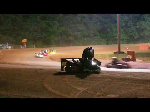 UAS Burris Southeast Tour at Dawgwood Speedway 6/23/2018