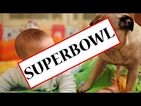 Super Bowl 2012 commercials: how to make a viral ad